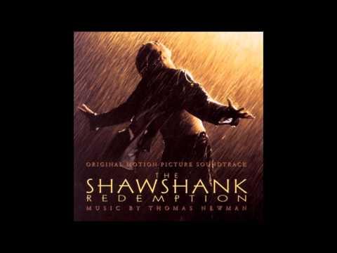 Shawshank Redemption - Stoic Theme (HD)