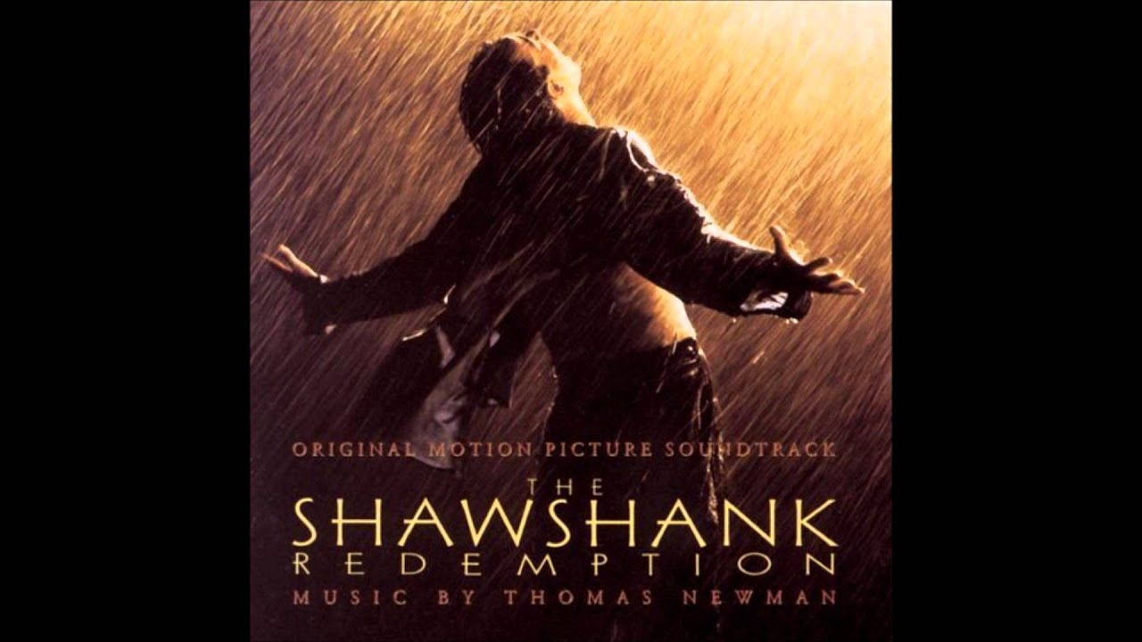 theme of shawshank redemption A summary of themes in stephen king's rita hayworth and the shawshank redemption learn exactly what happened in this chapter, scene, or section of rita hayworth and the shawshank redemption and what it means.