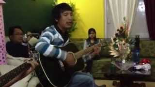 Manipuri latest hindi song CoVer by Vno.mp4