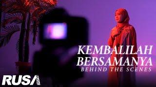 Ai Wahida - Kembalilah Bersamanya (Behind The Scene)