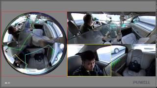 IP камера Panoramic Z859 пример видео в такси(IP камера Panoramic Z859. Пример видео в такси, панорамной IP видеокамеры. http://www.0kopeek.ru/item/IP-kamera-Panoramic-Z859?, 2014-08-14T11:52:16.000Z)