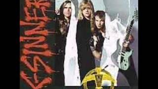 X-Sinner- Getch Ya