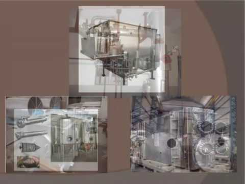 Process Equipment By Padmatech Industries Pvt. Ltd, Pune