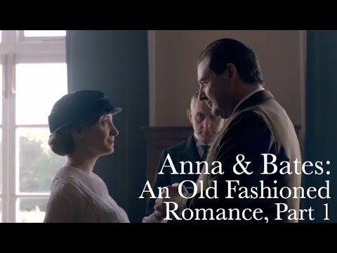Anna & Bate: An Old Fashioned Romance, Part 1 || Downton Abbey: The Weddings Special Features