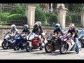 Suzuki GSXR 750 Burnout, BMW S1000RR, CBR 600RR & Hornet, Yamaha R1 & R6, Daytona 675