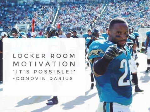 """[Motivational Video] Locker Room Motivation   """"It"""