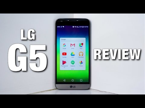 LG G5 Review: Gimmick or the Future?