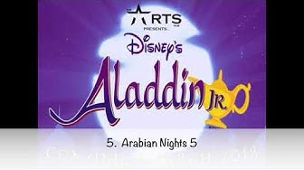 5  Arabian Nights 5