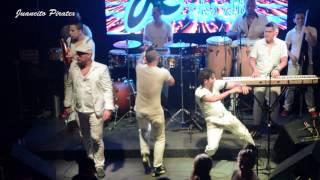 La Diva De La Noche - Michel Robles y El Sello - Lavoe Salsa