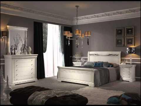 Dormitorios modernos con estilos clasicos youtube - Dormitorios clasicos modernos ...