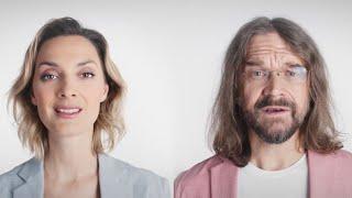 Barbora Poláková & Dan Bárta - Domů (oficiální video)