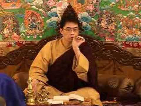Jump or Fly? (3) - Tsem Tulku Rinpoche