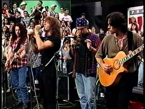 Firehouse - Here For You - Live @ Programa Livre 1995