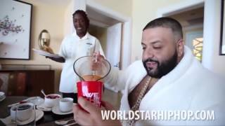 DJ Khaled Celebrates  Hold You Down     h3h3 reaction video