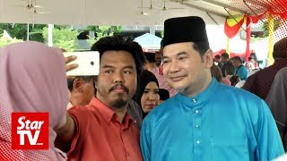 Rafizi on gay sex video: We should just move on