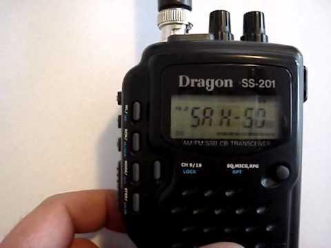 dragon SS301 english