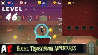Hotel Transylvania Adventures LEVEL 46