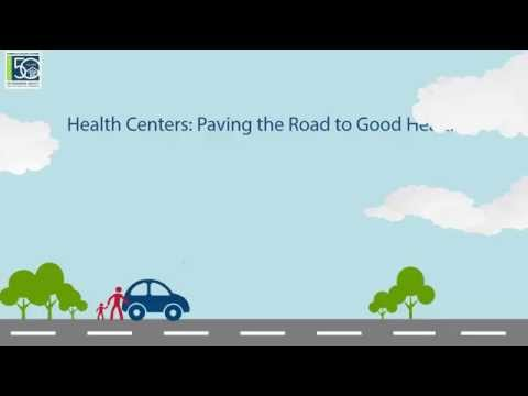Health Centers: Paving the Road to Good Health