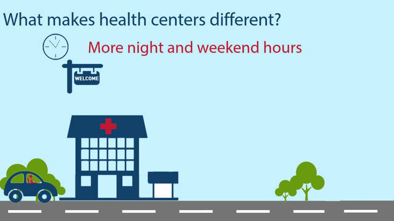 About Community Health Centers - HopeHealth