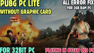 How To Download Pubg For Free Pc Highly Compressed 32 Bit