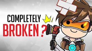 10 Unfixable Problems in Overwatch