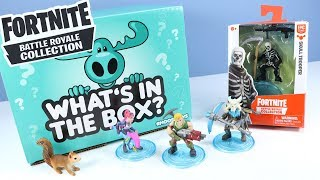 Fortnite Toys Battle Royale Collection Minis Moose Toys