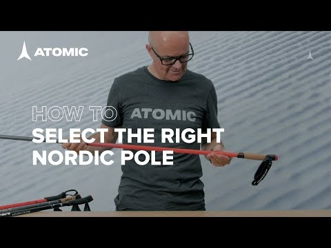 How To Select The Right Nordic Pole
