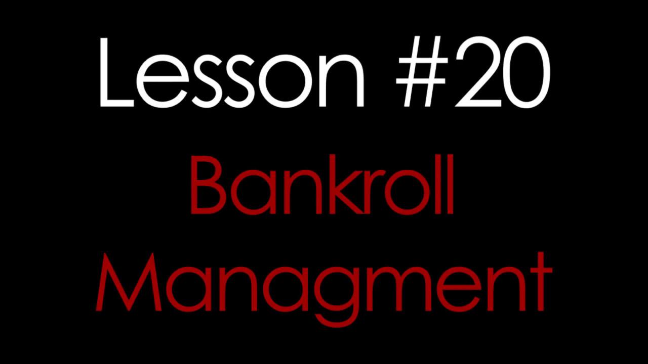 Poker Bankroll