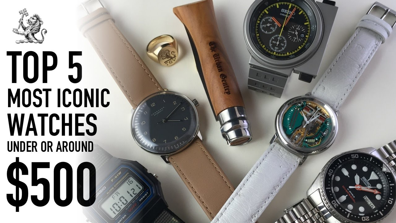 everyday carry dollar affordable dive hallmarks watches inexpensive of the best
