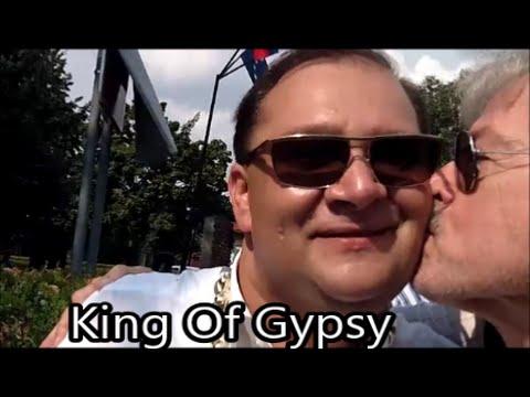 The Gypsy Power - ( Dunajska Streda 1.8.2014 )