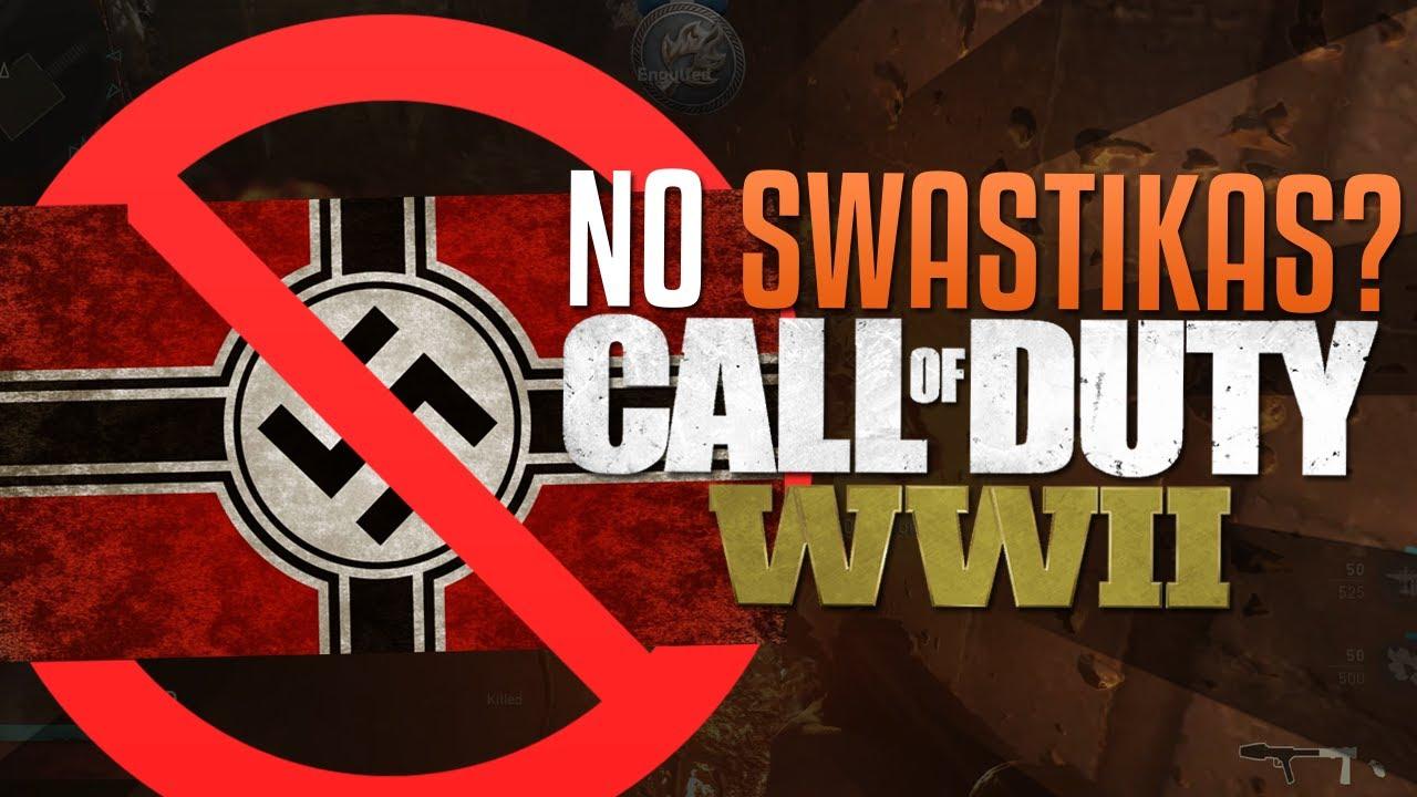 No swastikas in cod wwii call of duty ww2 multiplayer gameplay no swastikas in cod wwii call of duty ww2 multiplayer gameplay buycottarizona