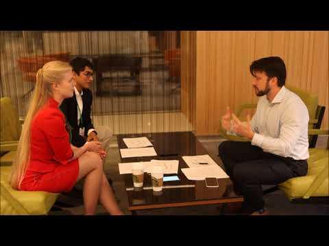 Fidelity interview Video
