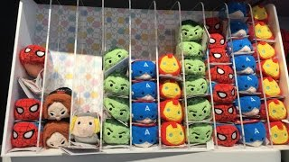 Disney Tsum Tsum Life: Marvelous Subscription thumbnail