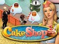 Play Game  Cake Shop 2  For Children Free Games