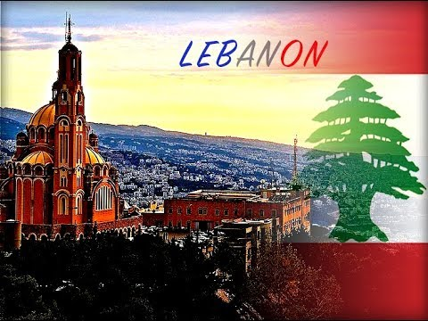 Lebanon Travel Film 2017
