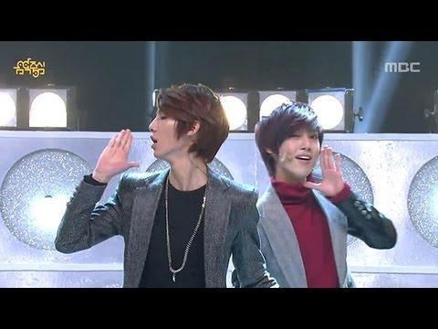 Boyfriend - I Yah, 보이프렌드 - 아이야, Music Core 20130112
