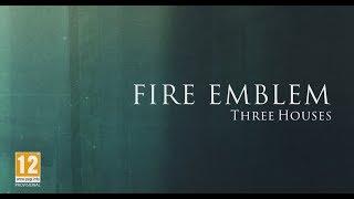 Fire Emblem: Three Houses - Tráiler del E3 2018 Nintendo Switch