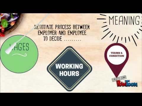 HRM - Labor and Employee Relations