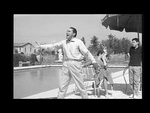 Mario Del Monaco Clip Video Raro 1961