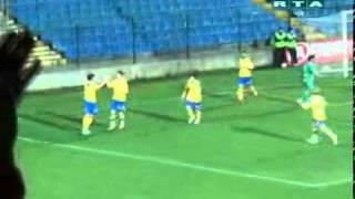 Televize RTA : FC TESCOMA Zlín - FC Bohemians 3:0 (2:0)