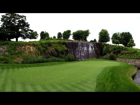 Trump National Golf Club- Westchester