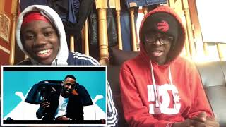 """Cartel Dough """"Cali Weed"""" Reaction!! (WSHH Official video)"""