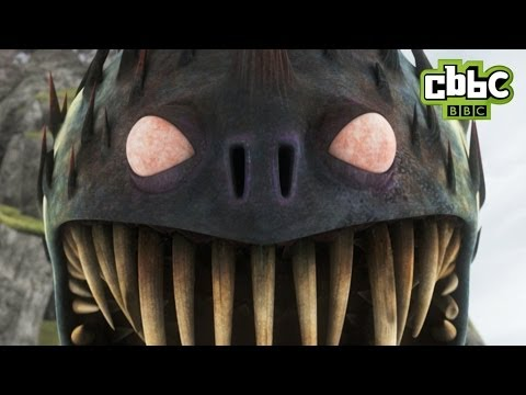 Download CBBC: Dragons Riders of Berk Episode 15 - Sneak Peak
