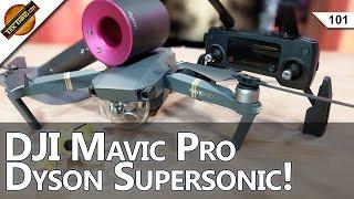 dji mavic pro dyson supersonic hair dryer kaby lake surprise best desktop monitor 700 projector
