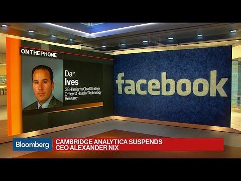 GBH's Ives Says Facebook's User Data Leak Is a 'Major Black Eye'