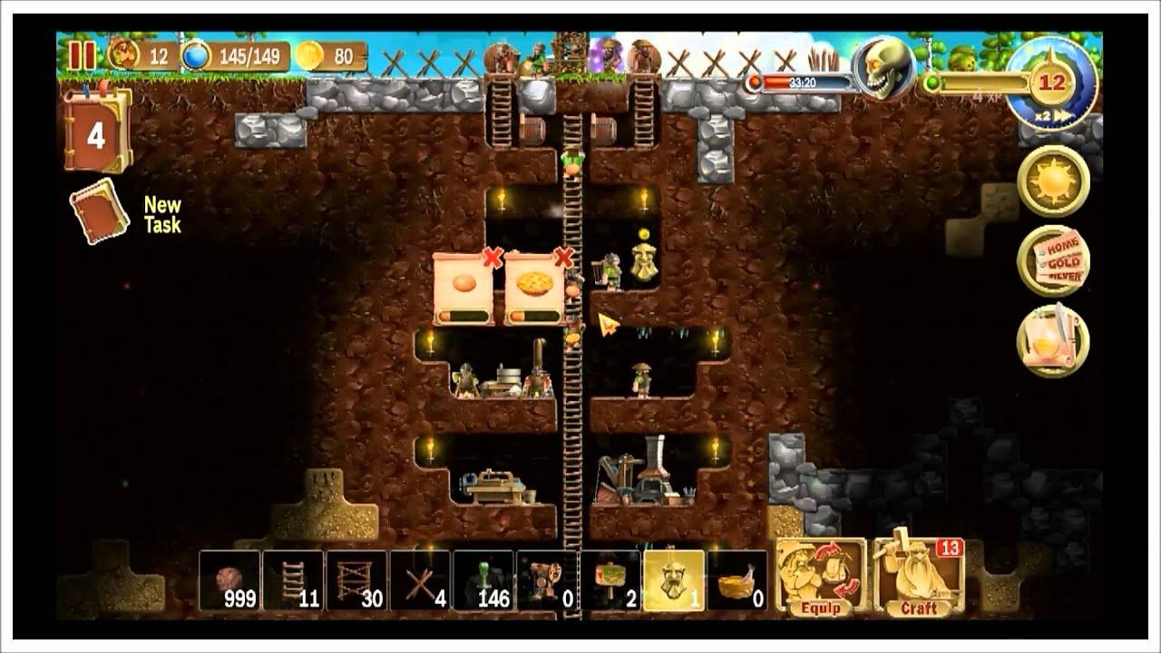 Play Craft Spiele