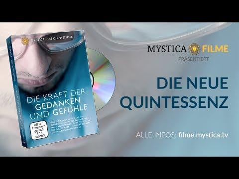 MYSTICA - DIE QUINTESSENZ: Die Kraft der Gedanken und Gefühle (Teaser)