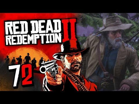 "[72] ""You Come See Me"" Red Dead Redemption 2 w/ TheKingNappy!"