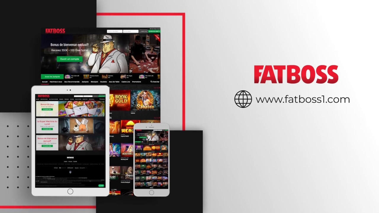 Image result for Fatboss casino