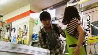 瑠璃<ガラス>の仮面 第105話